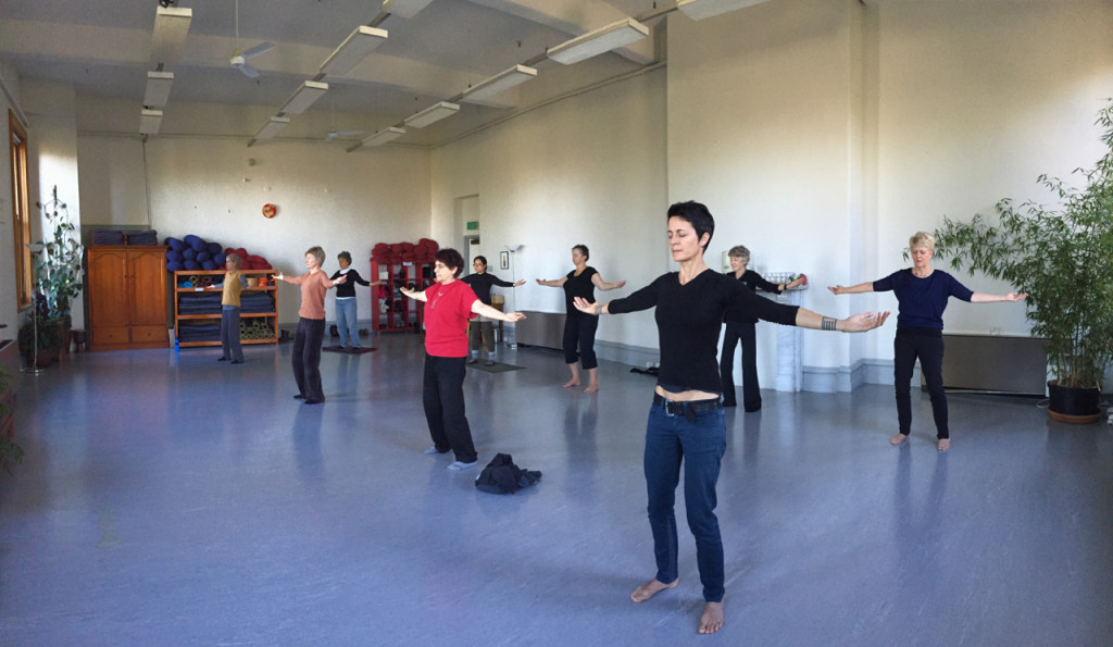 Qigong Classes in Melbourne