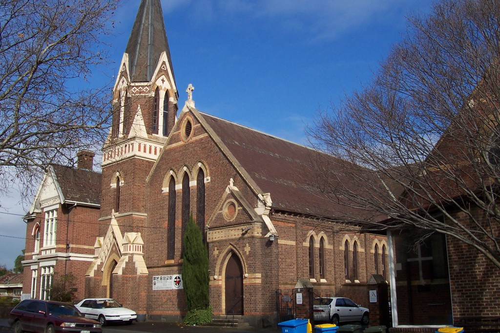 Kew Uniting Church